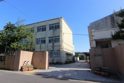 京都市立醍醐中学校の画像1
