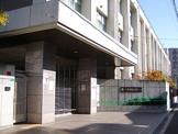 大阪市立加賀屋小学校