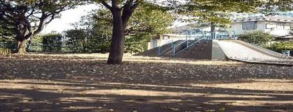 久我山東児童遊園の画像1