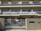 大阪市立住吉第一中学校