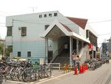 JR阪和線 杉本町駅