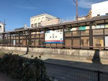市電熊本健軍線「健軍町」駅