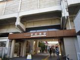 東武アーバンライン新船橋駅