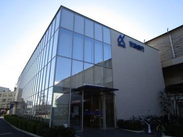京葉銀行新船橋支店の画像1