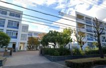 兵庫県立国際高校