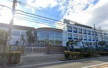 兵庫県立芦屋国際中等教育学校