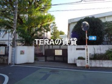 東京都立武蔵丘高校の画像1
