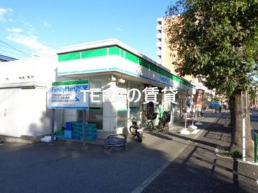 ファミリーマート 上鷺宮二丁目店の画像1