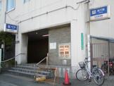 大阪メトロ四ツ橋線 北加賀屋駅