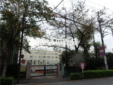 中野区立第七中学校の画像1