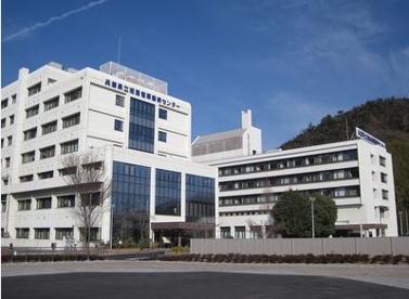 兵庫県立姫路循環器病センターの画像1