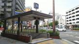 大阪メトロ御堂筋線 あびこ駅