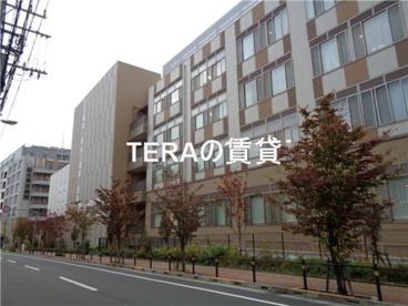 総合東京病院の画像1