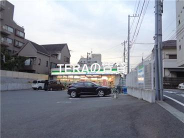 ファミリーマート 南長崎五丁目店の画像1