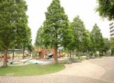 お台場レインボー公園