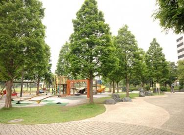 お台場レインボー公園の画像1