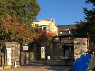 京都市立醍醐小学校の画像2