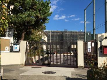京都市立醍醐西小学校の画像2