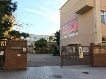京都市立池田小学校の画像1
