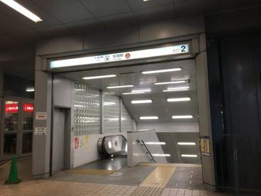 醍醐駅(地下鉄東西線)の画像2