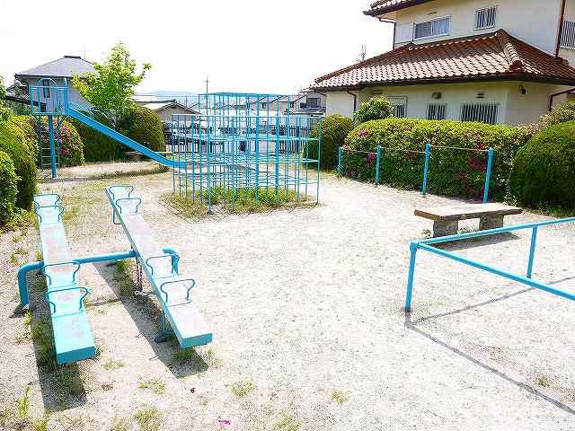 菅原町東街区公園の画像
