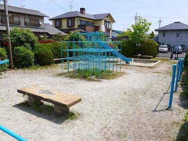 菅原町東街区公園の画像2