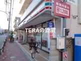 セブンイレブン 練馬豊玉中3丁目店