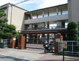 東中本小学校