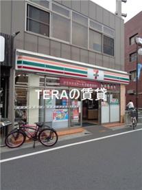 セブンイレブン 豊島千川駅前店の画像1