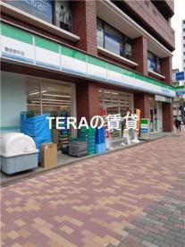 ファミリーマート 豊島要町店の画像1