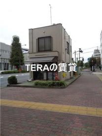 目白警察署 千川交番の画像1