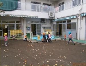 笹塚保育園の画像1