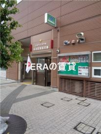 目白警察署 椎名町駅前交番の画像1