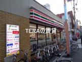 セブンイレブン 板橋大山東町店