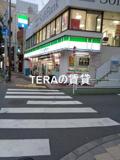 ファミリーマート 目白駅前店