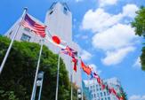 東京国際大学法人本部