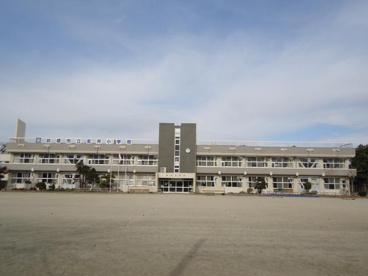 前橋市立笂井小学校の画像1