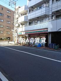 セブンイレブン 豊島千早1丁目店の画像1