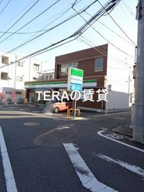 ファミリーマート 豊島千早一丁目店の画像1