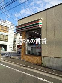 セブンイレブン 豊島南長崎5丁目店の画像1