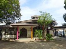 尾島児童館