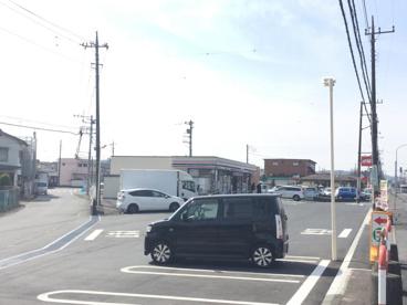 セブンイレブン 狭山笹井1丁目店の画像1