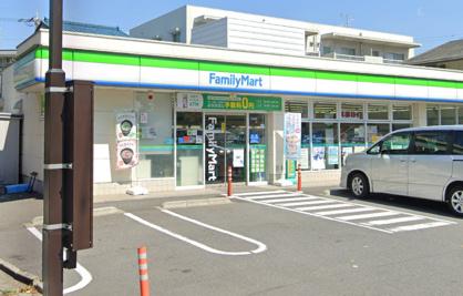 ファミリーマート 所沢けやき通り店の画像1