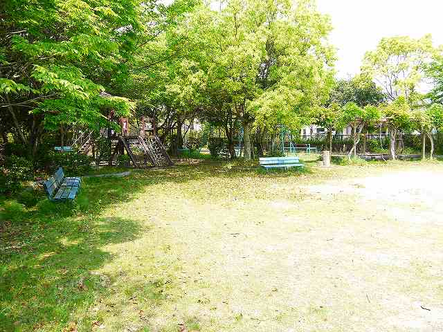 菅原町西児童公園の画像