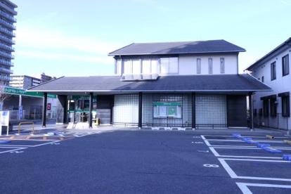 関西みらい銀行 堅田支店の画像1