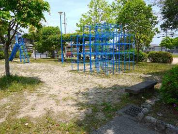 疋田町5丁目第3号街区公園の画像1