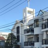日本キリスト教会鶴見教会