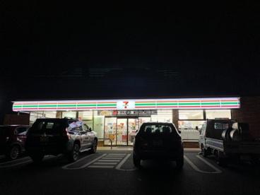 セブンイレブン宇都宮東谷町店の画像2