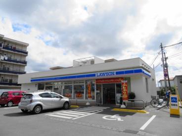 ローソン宇都宮中央女子高前店の画像2