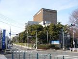 東京家政大学板橋キャンパス